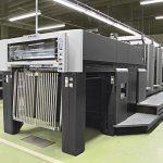 Impressora Grafica Offset