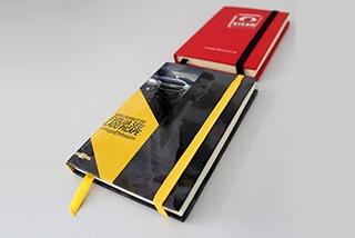 modelo de caderneta