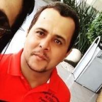 Edson Thiago de Oliveira